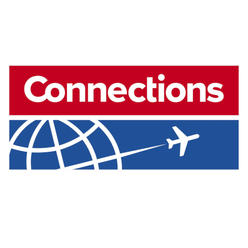 Logo Connections